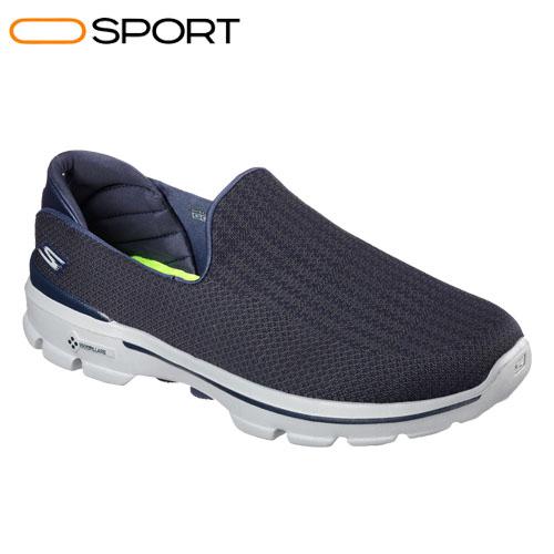 کفش پیاده روی مردانه اسکیچرز مدل  SKECHERS SKECHERS GOWALK 3 - ABLAZE