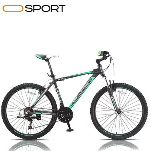 دوچرخه کوهستان بلست مدل نیترو سایز ۲۶ BLAST NITRO attach_58c94d101793f