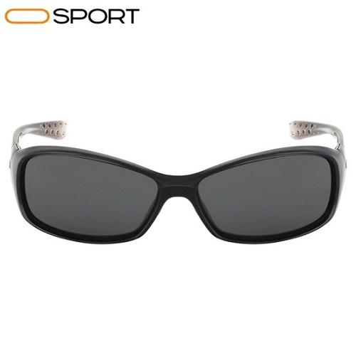 عینک آفتابی سیرن نایک پلاریزه nike siren p sunglasses black fade grey max polarizednk ev0583 001 1