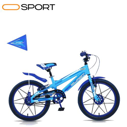 دوچرخه کوهستان بلست مدل JUMBO سایز 20 BLAST JUMBO