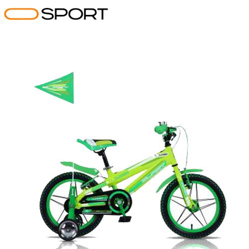 دوچرخه بلست مدل JUMBO سایز چرخ 16