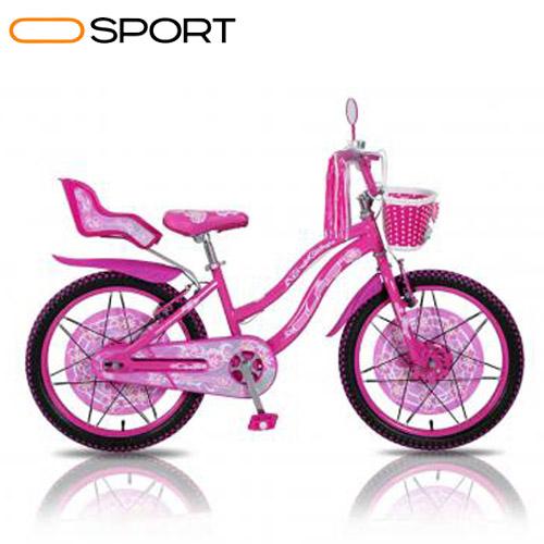 دوچرخه بلست مدل HONEY سایز چرخ 20