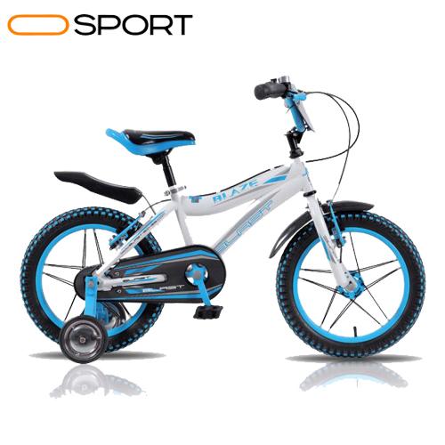 دوچرخه بلست مدل BLAZE سایز چرخ 16
