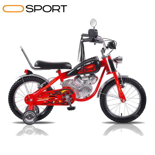 دوچرخه بلست مدل CHOPPER موتوری سایز چرخ 20