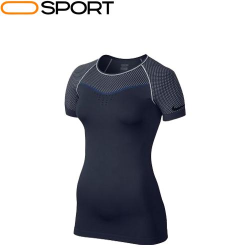 تی شرت استرچ زنانه نایک TOP