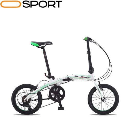 دوچرخه تاشو بلست مدل COMPACTCOMPACT سایز 16 attach_59d8e6a17e567