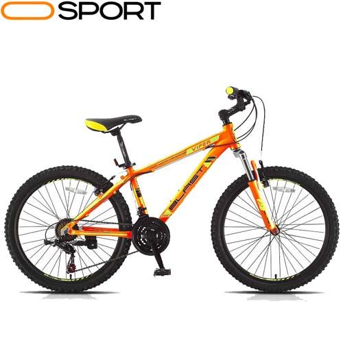 دوچرخه بلست مدل VIPER سایز 24