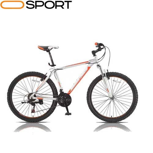 دوچرخه بلست مدل NITRO سایز 26