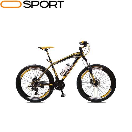 دوچرخه بلست مدل AQUA سایز 26