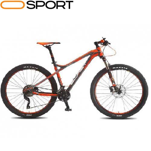 دوچرخه بلست مدل GRAVITY سایز 27.5