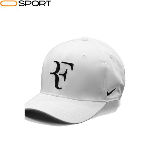 کلاه ورزشی تنیس راجر فدرر attach_5a3e292c41348