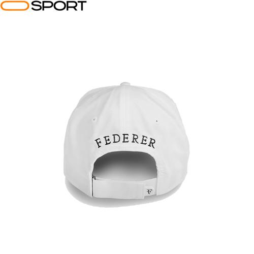 کلاه ورزشی تنیس راجر فدرر attach_5a3e293165d95