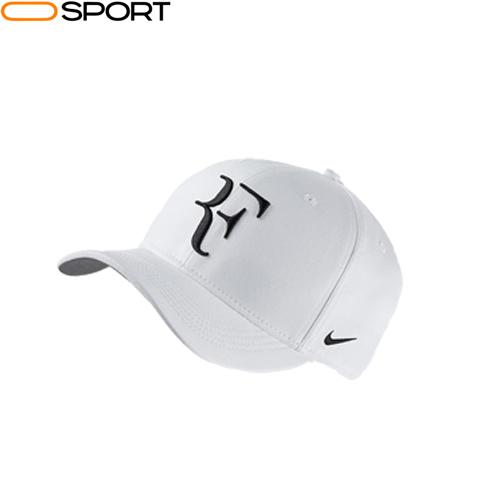 کلاه ورزشی تنیس راجر فدرر نایک