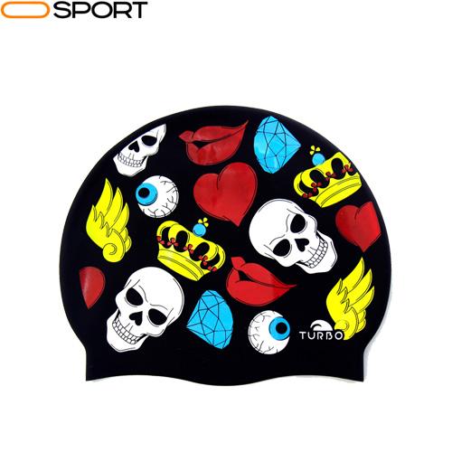 کلاه شنا توربو SW CAP Lucky Death