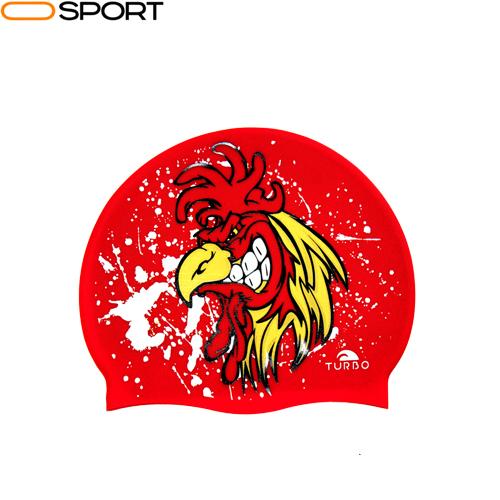 کلاه شنا توربو SW CAP Mister Paco