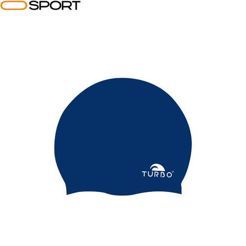 کلاه شنا توربو Basic Silicon Cap -97002