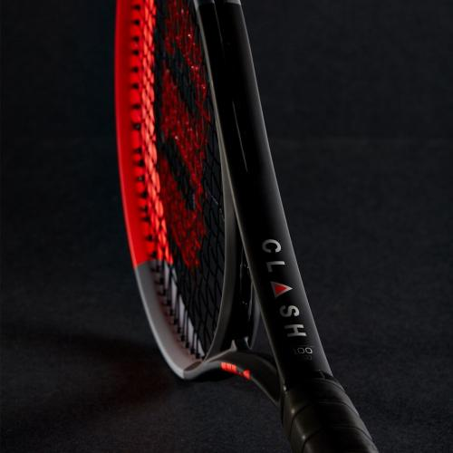 راکت تنیس ویلسون سری CLASH مدل 100