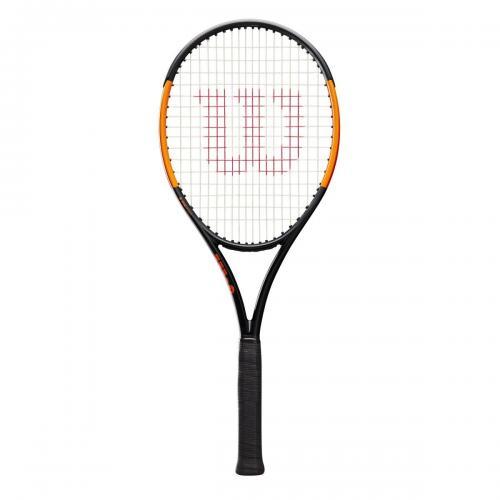 راکت تنیس ویلسون سری BURN مدل 100 LS