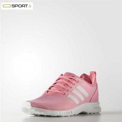 کفش آدیداس ZX FLUX SMOOTH W pink