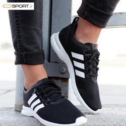 کفش آدیداس ZX Flux Smooth W Black