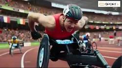 ویدئو انگیزشی پارالمپیک (من میتوانم)