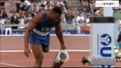 ورزشکاران معلول یا انسانهای بزرگ؟