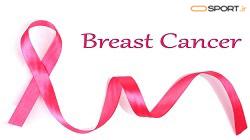 ورزش و سرطان سینه