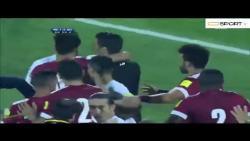 تمامی گل های بازی ایران قطر انتخابی جام جهانی 2018